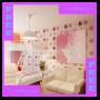 icon Cute Girl Bedroom Sets