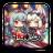 icon jp.cloverlab.yurudora 01.73.08