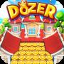 icon Coin Adventure - Free Dozer Game & Coin Pusher