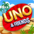 icon UNOFriends 2.6.1a