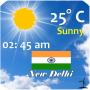 icon India Weather