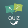 icon Free Trivia Questions: A to Z Quiz Game.