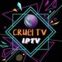 icon CruelTV - Lista m3u y Usuarios Gratis