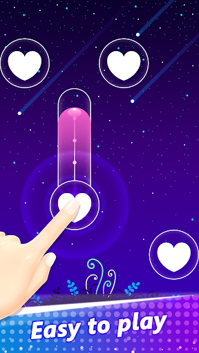 Magic Piano Pink - Music Game 2019
