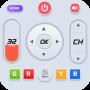 icon Universal Remote Control for TV