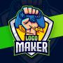 icon Logo Maker | Esport Gaming Logo Maker