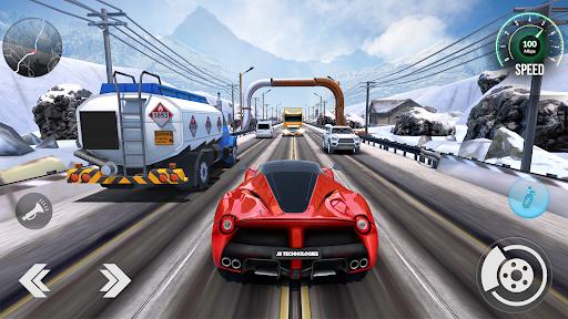 Car Racing: Offline Car Games