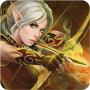 icon Forge of Glory: Match3 MMORPG & Action Puzzle Game