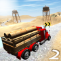 icon Truck Speed Driving 2