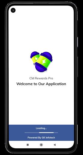 CM Rewards Plus