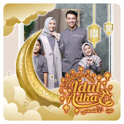 Idul Adha 2021 Photo Frames