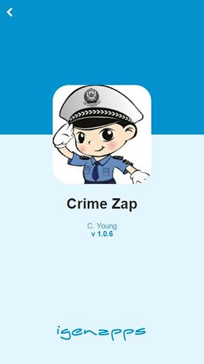 Crime Zap