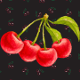icon Cherry Photo Collage
