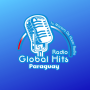 icon GLOBAL HITS PARAGUAY