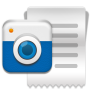 icon ExpenseIt from Concur