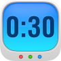 icon Interval Timer - HIIT Training
