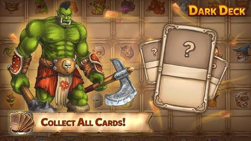 Deck Dragon Loot Cards CCG-TCG