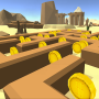 icon 3D Maze 3 - Labyrinth Game
