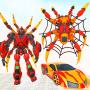 icon Grand Robot Transform Spider Games