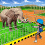 icon Modern Family Planet ZooAnimal Park 3D Game