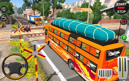 Bus Simulator 2021 Ultimate: New Bus Games