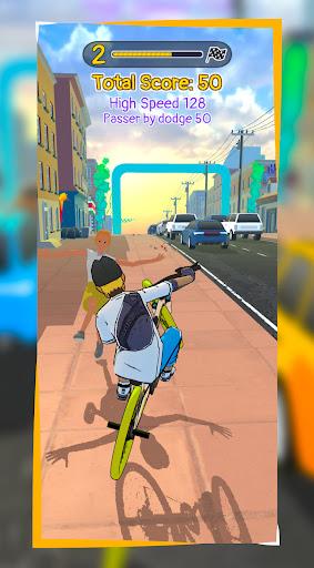 Bike Life Rider 3D !