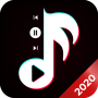 icon Tik-Toe Video Player -All Format Media Player 2020