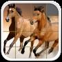 icon Horse jigsaw puzzle