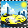 icon Easy Taxi Ride 3D Game