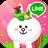 icon LINE POP2 4.5.0