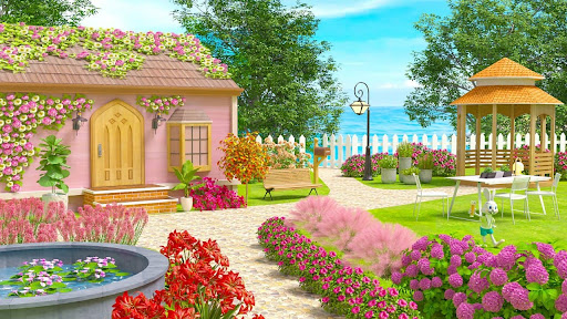 Garden Sweet Design : Dream Garden Makeover