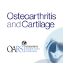 icon Osteoarthritis and Cartilage