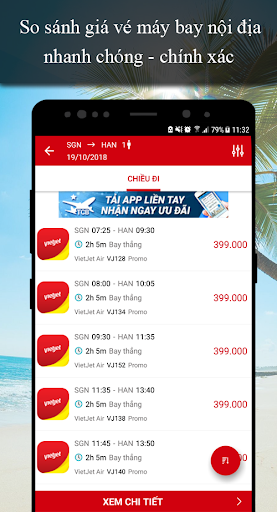 Cheap promotion airtickets