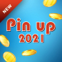 icon Pin up 2021
