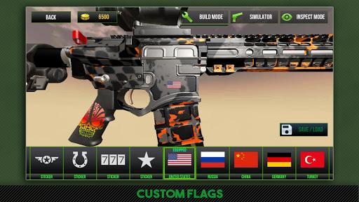 Custom Gun Simulator FREE