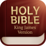 icon King James Bible (KJV) - Free Bible Verses + Audio