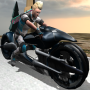 icon Motorcycle racing - Moto race