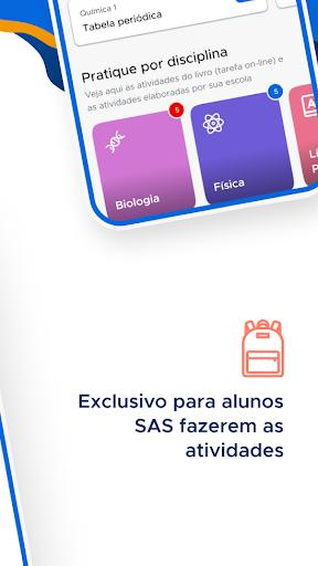 SAS App