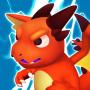 icon Merge Monster Evolution: Summon & Merge RPG