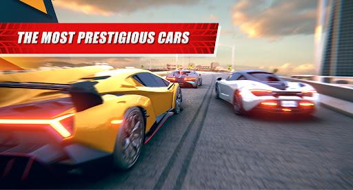 Xcar Highway Race