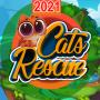 icon Cats Rescue Pro