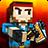icon Pixel Gun 3D 15.2.0
