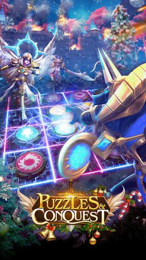 Puzzles & Conquest