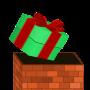 icon Balancing Santa