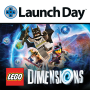 icon LaunchDay - Lego Dimensions