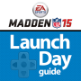 icon Launch Day App Madden