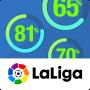 icon La Liga Stats Oficial