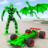 icon Dragon Robot Transformation 1.0.9
