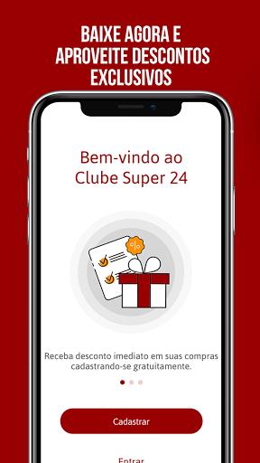 Clube Super 24