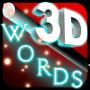icon 3D Magic Words FREE